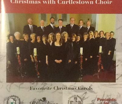 Christmas with Curtlestown Choir